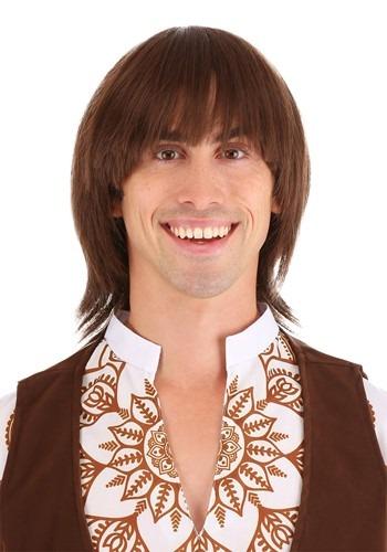 Sonny Boy Hippie Wig 1