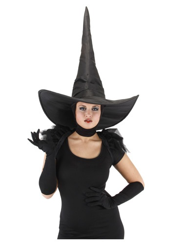 Great and Powerful Oz Wicked Witch Deluxe Hat