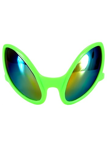 Click Here to buy Close Encounter Alien Glasses from HalloweenCostumes, CDN Funds & Shipping