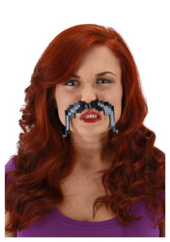 Pixel 8 Moustache Set