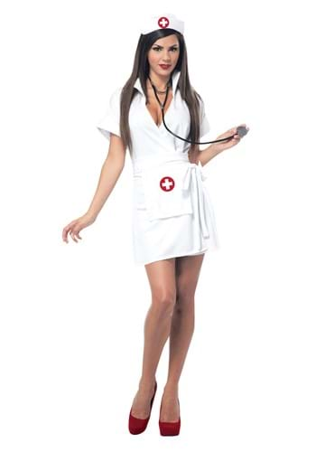 Click Here to buy Nurse Halloween Costume from HalloweenCostumes, CDN Funds & Shipping