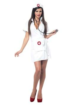 Nurse Halloween Costume update