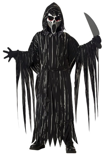 Click Here to buy Kids Howling Horror Costume from HalloweenCostumes, CDN Funds & Shipping