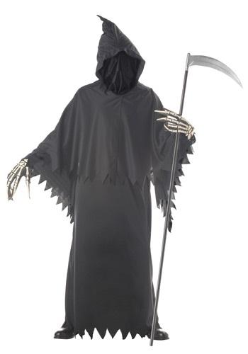 Grim Reaper Deluxe Costume