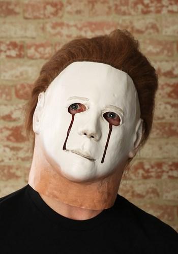 Blood Tears Halloween II Mask
