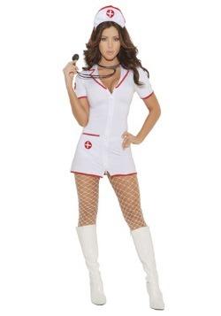 Womens Head Nurse Costume