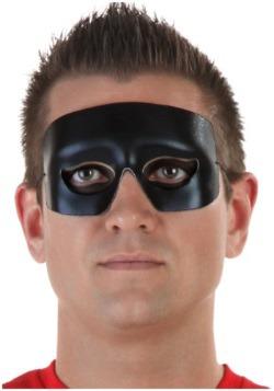 Villian Black Eye Mask