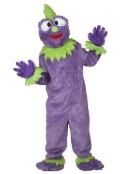 Mr. McGibblets Costume
