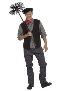 Chimney Sweep Costume
