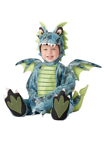 Darling Dragon Costume