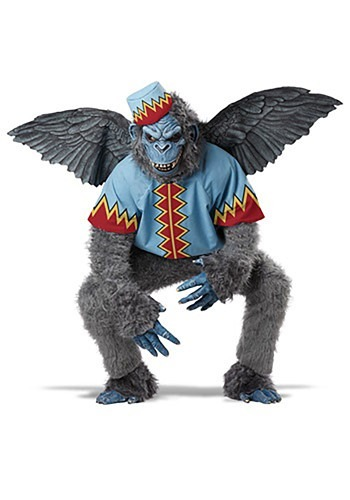 Scary Winged Monkey Costume | Movie Character Costumes