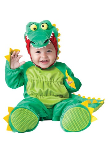 Click Here to buy Goofy Gator Costume from HalloweenCostumes, CDN Funds & Shipping