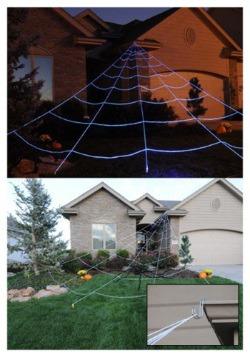 Mega Spider Web