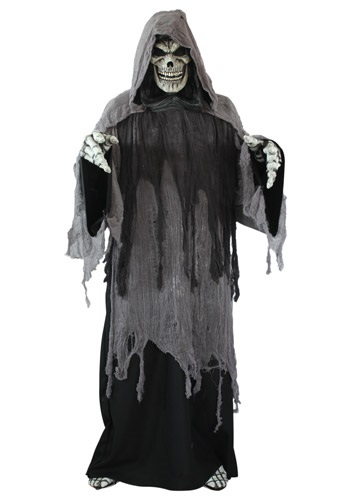 Adult Grim Reaper Costume