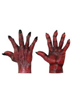 Adult Evil Red Hands