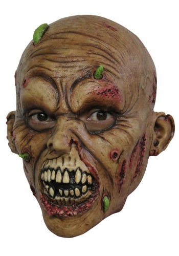 Click Here to buy Kids Zombie Mask from HalloweenCostumes, CDN Funds & Shipping