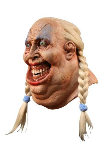 Click Here to buy Fatty Hamskins Latex Mask from HalloweenCostumes, CDN Funds & Shipping