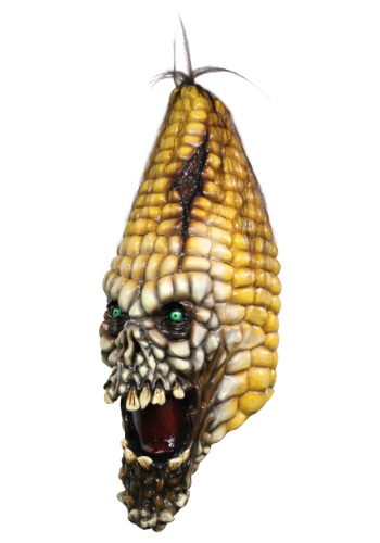 Click Here to buy Evil Corn Mask from HalloweenCostumes, CDN Funds & Shipping