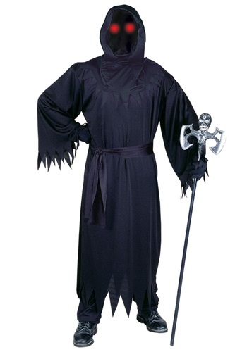 Click Here to buy Adult Fade In and Out Phantom Costume from HalloweenCostumes, CDN Funds & Shipping
