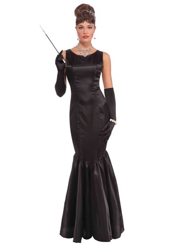 Click Here to buy Womens High Society Costume Dress from HalloweenCostumes, CDN Funds & Shipping