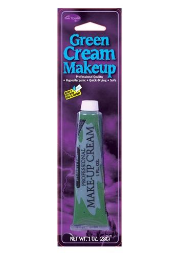 Professional Cream Makeup - Green