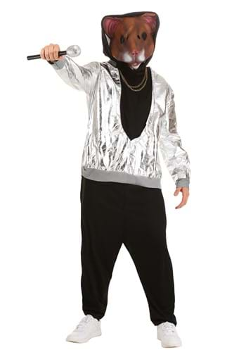 Hip Hop Hamsta Costume