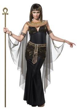 Womens Cleopatra Costume
