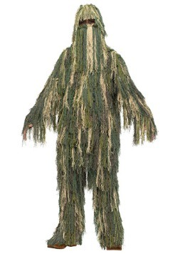 Child Ghillie Suit