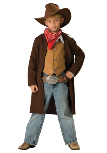 Click Here to buy Rawhide Renegade Costume from HalloweenCostumes, CDN Funds & Shipping