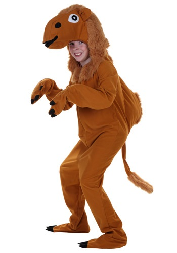 Click Here to buy Kids Camel Costume from HalloweenCostumes, CDN Funds & Shipping