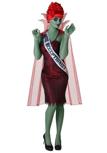 Click Here to buy Miss Dead Receptionist Costume from HalloweenCostumes, CDN Funds & Shipping