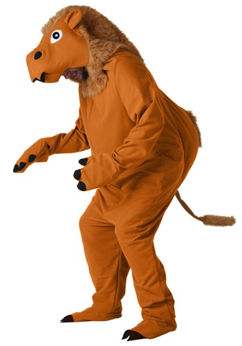 Click Here to buy Adult Camel Costume from HalloweenCostumes, CDN Funds & Shipping