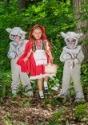 Kids Wolf Costume