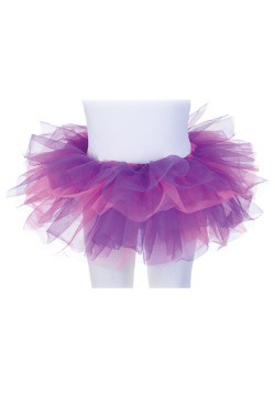 Child Pink and Purple Tutu