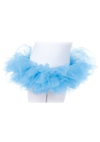 Child Blue Tutu