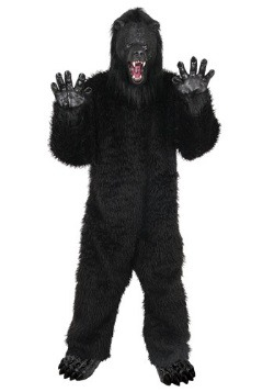 Adult Grizzly Bear Costume