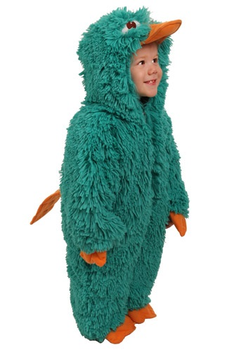 Click Here to buy Parker the Platypus Costume from HalloweenCostumes, CDN Funds & Shipping