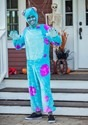 Adult Sulley Costume Alt 2