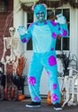 Adult Sulley Costume Alt 10