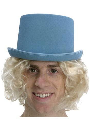 Blonde Harry Wig