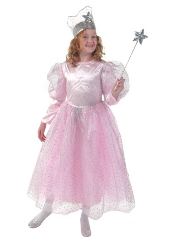 Tween/Teen Glinda Costume