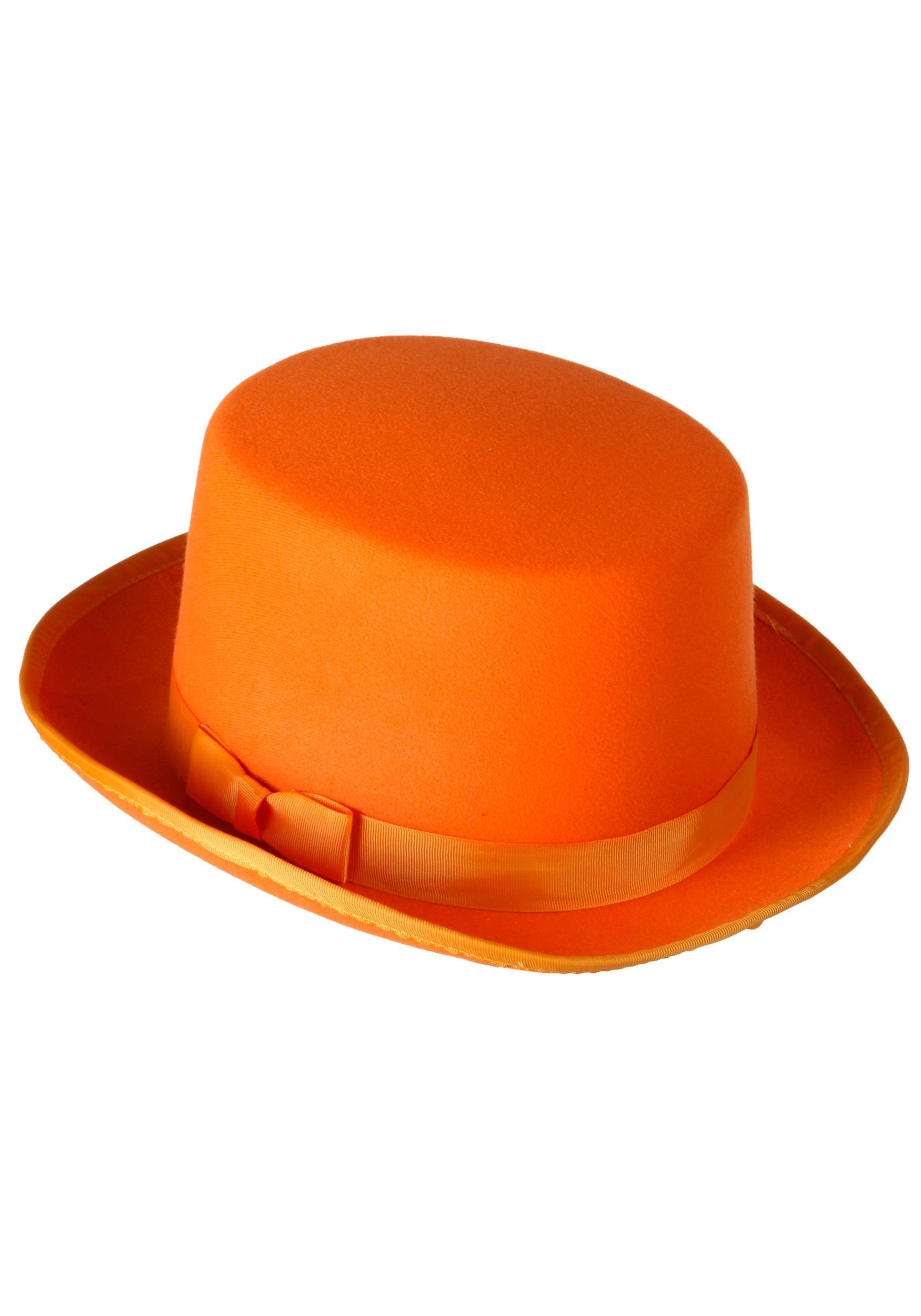 Orange_Tuxedo_Top_Hat