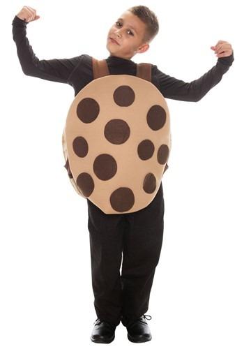 Child Cookie Costume