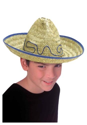 Child Sombrero