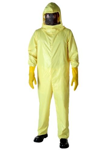 Adult Hazmat Costume