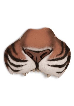 Jungle Tiger Nose