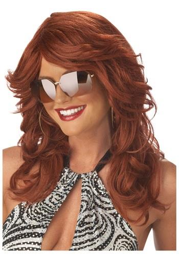 Discorama Mama Wig