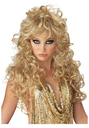 Click Here to buy Seduction Wig from HalloweenCostumes, CDN Funds & Shipping