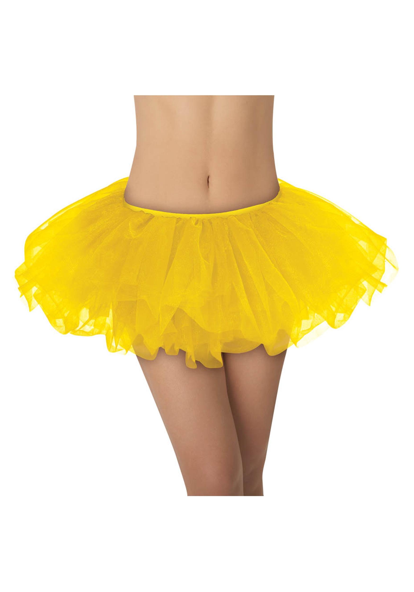 Yellow_Tutu