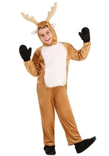 Child Deer Costume
